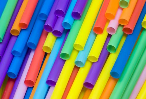 PPFlexible Straws