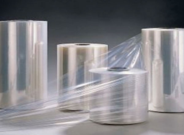 Polyolefin Shrink Film01